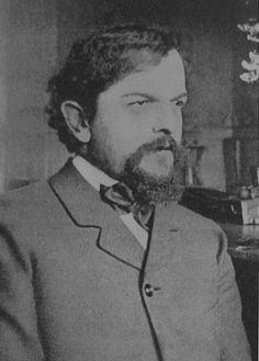 """Claude Debussy """"Claire de Lune"""""""