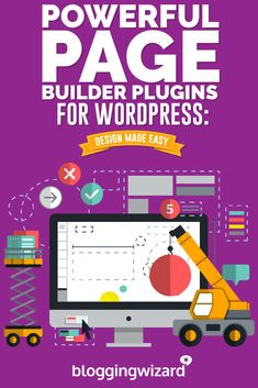 Click this image to learn about these powerful plugins that make custom page layouts easy. No coding. No messing about.