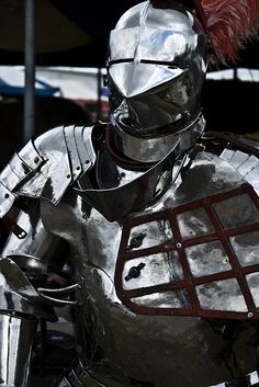 Jousting Armor 1