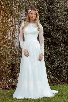 LEONA | Mia Solano | Available at Luv Bridal