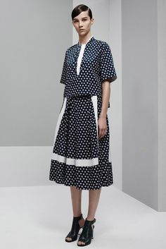 Araks | Spring 2015 Ready-to-Wear Collection | Style.com