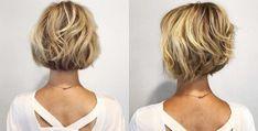 Bem na foto: Corte de cabelo curto para senhoras ⋆ De Frente Para O Mar
