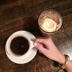 Caffeine is good. Caffeine with ice cream is mindblowing.  @westoakcoffee #wddi #denton #dentontx #coffee #onthetable #flatlay #happysunday #goodmorning #sundayfunday #yum #blogger #dallasblogger #dfwblogger #dfw #beauty #style #bbloggers #fbloggers #lbloggers #beautyblogger #foodie #styleblogger #thepolishedposy #sundayyumday #pretty #instagood #instadaily #picoftheday #photooftheday @onthetable_project @flatlays by thepolishedposy