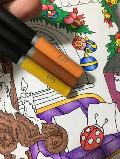 Colouring Techniques, Colored Pencils, Art Supplies, Coloring Pages, Castle, Products, Colouring Pencils, Quote Coloring Pages, Color Crayons