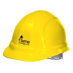 a1c2c6e857b Get your head in the promotional game with imprinted hard hats! Hard Hats