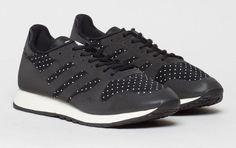 Forårsklar: 11 sorte sneakers