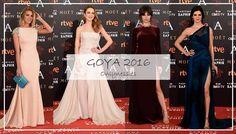 Goya 2016 | OnlyNess