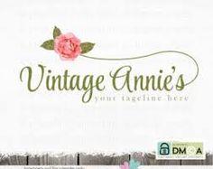 Image result for flower vintage logos