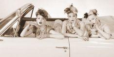 Moda anni 50: stile, abbigliamento, accessori, make up e acconciature