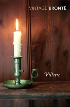 Villette, Charlotte Bronte