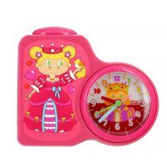 Alarm Clock Princess