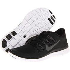 f9490bb70ade Nike free 5 0 black dark grey white metallic dark grey