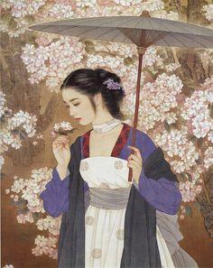 Zhao Guojing (1950- )