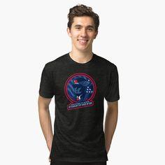 'Hey All You Cool Cats and Kittens, Cool Cats Shirt, Kittens Funny Shirt, Tiger King' Tri-blend T-Shirt by pengo shirt Cat Shirts, Funny Shirts, Cobra Kai T Shirt, Alpha Apparel, High Quality T Shirts, My T Shirt, Shirt Designs, Printed, Mens Tops