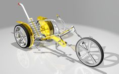 Bicycle Design Portfolio Designs by Frank Blankenship   Email Business Contact: Richard Wittenberg   Email
