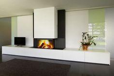 De gesloten inbouwhaarden Heat Pure van Kal-fire zijn voor eindeloos plezier gebouwd. Dankzij de beste...