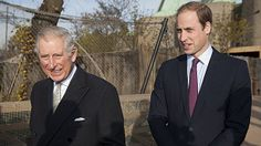 Prince Charles, William take on illegal wildlife trade