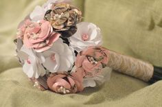 Read More About Pink Realtree Realtree and white Bridal by paperbloomsnmore Trendy Wedding, Rustic Wedding, Our Wedding, Dream Wedding, Wedding Ideas, Wedding Stuff, Pink Camo Wedding, Wedding Colors, Wedding Flowers