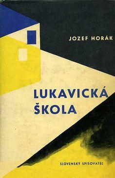 1962 Jozef Horák, Lukavická škola by 50 Watts, via Flickr
