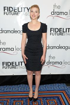 Scarlett Johansson starred as Nola Rice in Match Point (2005)