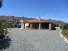 A595: Villa for sale in Aguilas, Murcia. Click picture for more info.