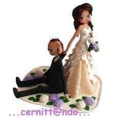 Agosto, il mese degli sposi - 3 di 3   ...cernitt@ndo...