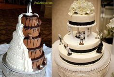 Star Wars Wedding Cake Ideas : 2014 Cake Designs Ideas