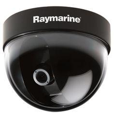 RAYMARINE CAM50 DOME CAMERA