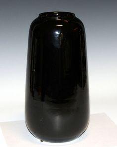 Vintage Bitossi Memphis Marco Zanini Italian Art Pottery Vase, Early 1980's.