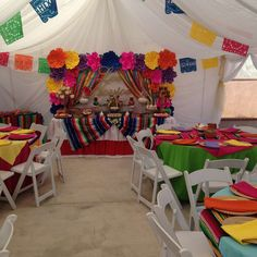 Quinceanera Party Planning – 5 Secrets For Having The Best Mexican Birthday Party Mexican Birthday Parties, Mexican Fiesta Party, Fiesta Theme Party, Party Themes, Party Ideas, 21 Birthday, Grandma Birthday, Theme Parties, Quinceanera Planning