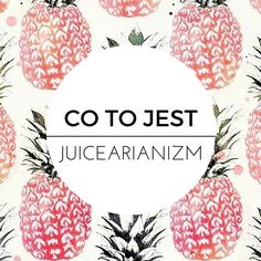 CO TO JEST JUICEARIANIZM? | Vi&Raw
