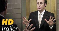 BETTER CALL SAUL Season 1 TRAILER Danger Zone | AMC Series