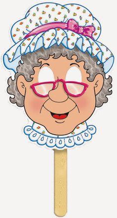 Στον παλαιότερο Οδηγό Νηπιαγωγού (2007, κεφ 8, σελ.101-105) αναφέρεται ως προτεινόμενη δραστηριότητα αφηγηματικού λόγου, η αναδιήγ... Circle Time Activities, Alphabet Activities, Preschool Activities, Little Red Ridding Hood, Red Riding Hood, College Crafts, Cute Wallpapers For Ipad, Goldilocks And The Three Bears, Paper Puppets