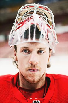 Jimmy Howard - love this pic!!