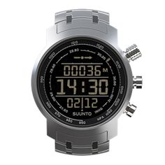 Sports Watches - Suunto