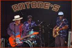 Join smart and check out behind the scenes photos, and some good tunes at Antone's on your next trip to Austin.