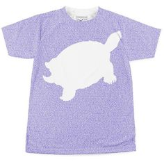 Aesop's Fables Lithograph Shirt