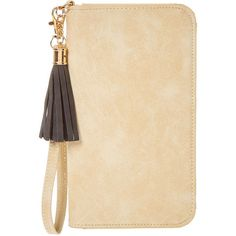 Leather Statement Clutch - Bokeh Love Violet Neutral by VIDA VIDA