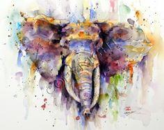 elephant art - Aztec Media Yahoo Search Results