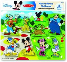 Mickey Mouse Clubhouse Wooden Chunky Puzzle, http://www.amazon.com/dp/B00P2SLCD4/ref=cm_sw_r_pi_awdm_kJWXub0FN84Y1