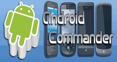 Android Commander for FREE. Download and learn how to use it here.