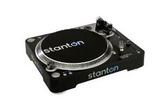 Stanton T92USB USB Direct Drive DJ Turntable,$299.00