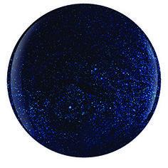 1546 Holiday Party Blues - Royal Blue Glitter - Gelish polish