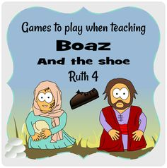 Games+and+activities+to+play+when+teaching+Boaz+(Book+of+Ruth+3+4)+#Jesuswithoutlanguage