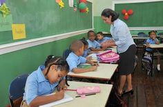 Armario de Noticias: República Dominicana verificó grandes logros en ma...
