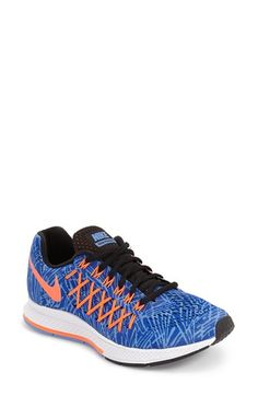 Nike 'Air Zoom Pegasus 32' Running Shoe (Women) available at #Nordstrom