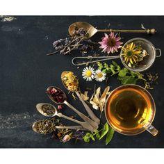 Vergessen Sie Smoothies! Wer schnell und effektiv abnehmen möchte, sollte im Herbst Tee trinken