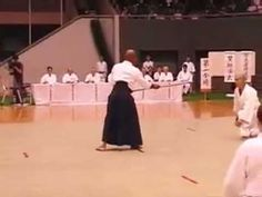 Aikido vs. Karate