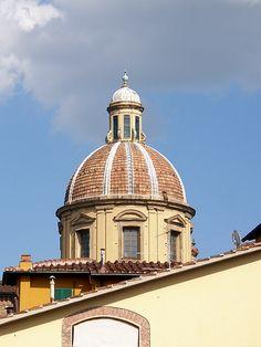 San Frediano #TuscanyAgriturismoGiratola