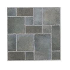 Flooring :) Grey brick effect
